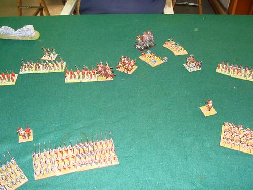 Byzantins vs Indiens 2000pts 3078211720_ea3759dda5