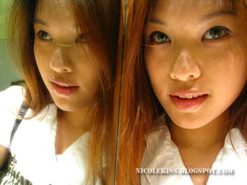 twin nicole