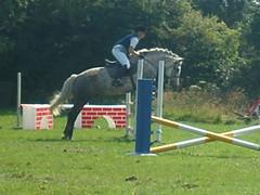 jumping 298