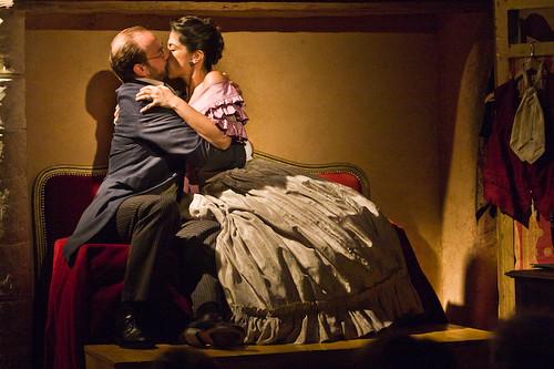 Victor Hugo, mon amour