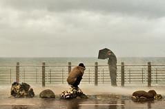 Olas/ Waves (zubillaga61) Tags: sea mar waves sansebastian olas donostia posar paseonuevo
