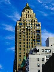 BM157 NYC Skyscraper (listentoreason) Tags: newyorkcity usa newyork architecture america skyscraper unitedstates favorites places olympus score35 olympusc4040z c4040z
