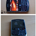 the blackberry to get : 8900 curve