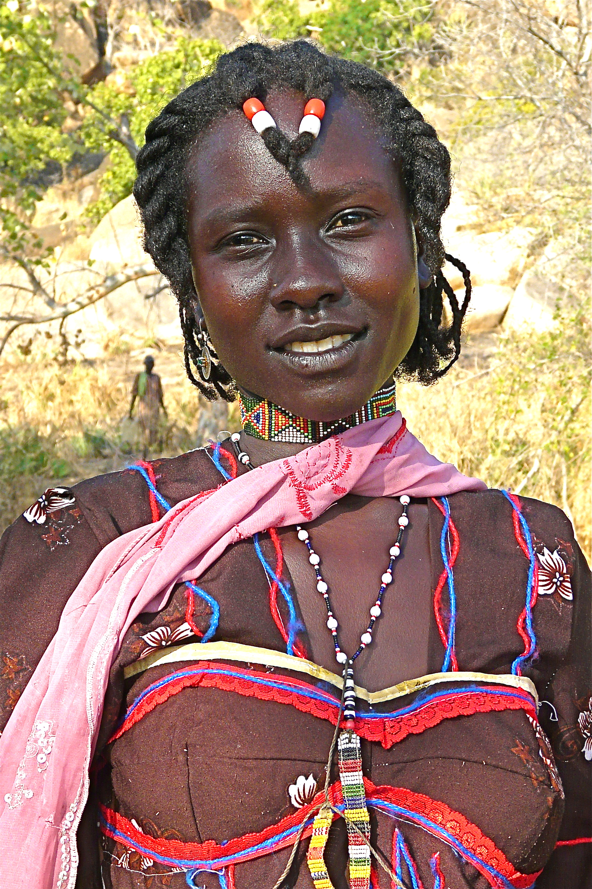 Nuba Tribe http://www.photoree.com/photos/permalink/11871113-14417999@N00