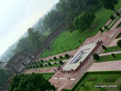 Jahangir Tomb @ Lahore