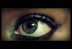 green eyes (Towa-to) Tags: verde green eye girl look see coldplay makeup sguardo mascara towa occhio ragazza guardare trucco rimmel ciglia colourartaward obretto mariavittoriaargenti