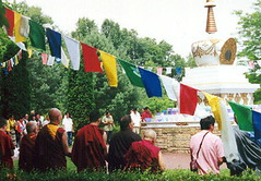 Deer Park Buddhist Center (2004)