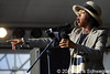 Lauryn Hill @ New Orleans Jazz & Heritage Festival, New Orleans, LA - 05-07-11