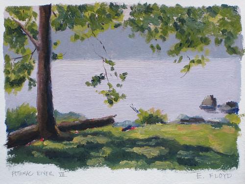 20110612 Potomac River Series 07