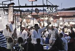 (* RICCIO) Tags: islam morocco di marocco marrakech maghreb medina suk marocchini medina marrakech