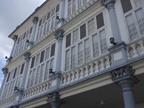 Sarawak Textile Museum, Kuching