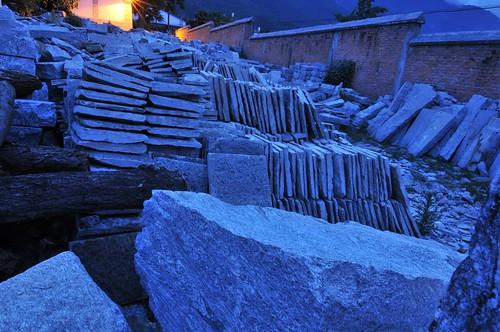 Dali Granite