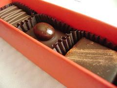 truffles, 602 Chocolates (tanrazz) Tags: food publicmarket