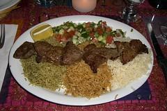 Teka Kabâb