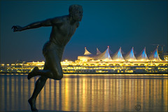 My Inspiration , My Life ... My City ... my  ... Vancouver (janusz l) Tags: vancouver geotagged bravo stanleypark panpacific canadaplace vancouver2010 olimpiada janusz leszczynski winterolympicgames frhwofavs stanleyspark geo:lat=49298235 geo:lon=123119161