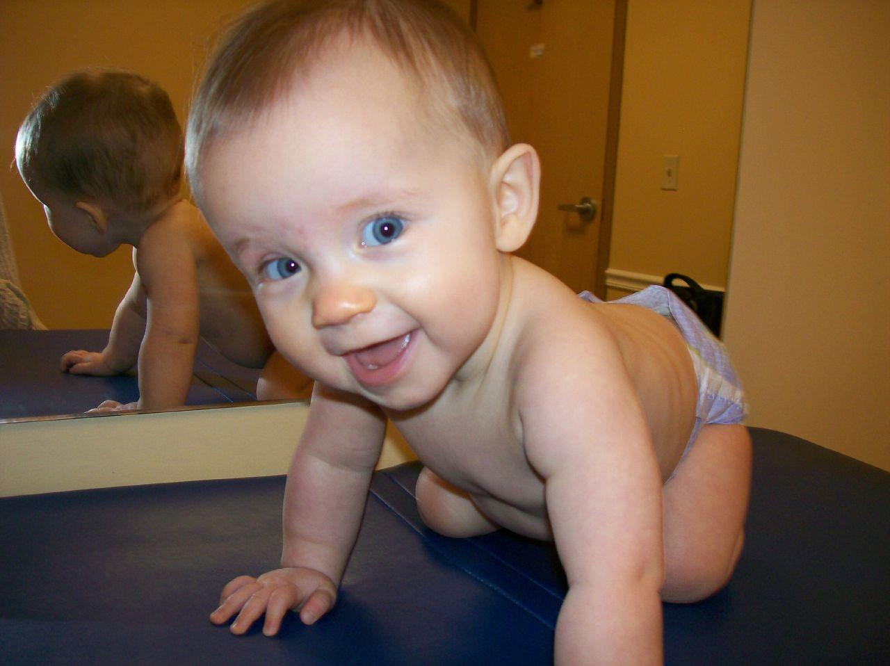 9-Month Checkup