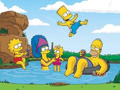 Bart Simpson Wallpaper