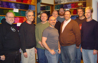 The Yarnery Guys