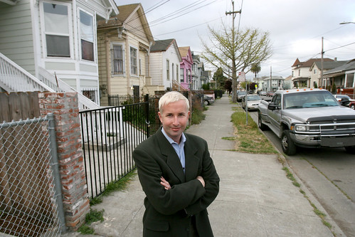 Sean Sullivan Leads With 73 Percent In Oakland Focus Poll