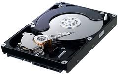 Samsung EcoGreen F1 hard drive