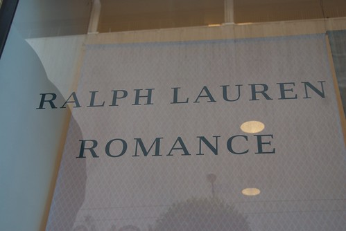 Perfume Romance Ralph Lauren