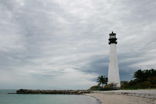 Projekt 365 #71: Cape Florida Lighthouse