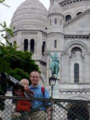 Monmartre, Sacré Cœur