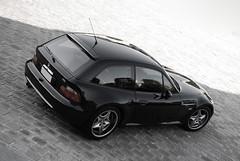 BMW E36/8 Z3 M Coupe S54 (Robin Bien) Tags: robin car digital photography nikon bmw mcoupe 18135 z3m d80 s54 z3mcoupe