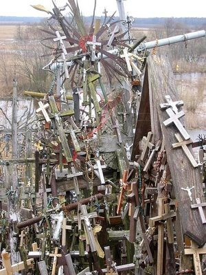 Hill of Crosses 12