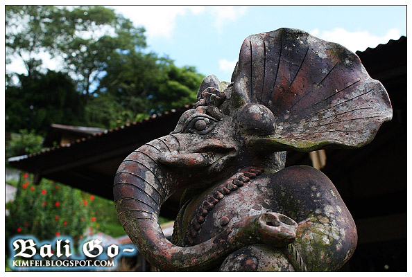 19-Elephant Statue