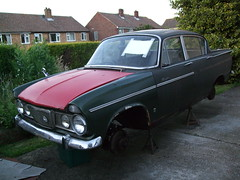 1966 Humber Sceptre (Stuart Axe) Tags: old uk greatbritain england classic cars abandoned rotting car wasted junk rust classiccar decay rusty dump 1966 burnt crap abandon minx rusted singer rubbish gb rusting stolen junkyard 1960s waste rotten mould scrap derelict sunbeam abandonment corrosion hillman decayed decaying humber corroded sceptre audax rootesgroup dumped mouldy junked rootes nicked crapcar superminx scrapcars scrapcar sunbeamrapier singervogue humbersceptre scrappage crapcars hillmansuperminx singergazelle unlimitedphotos rootescars