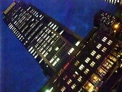 Marunouchi Building @ ISO 12800