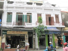 Hanoi street (1)
