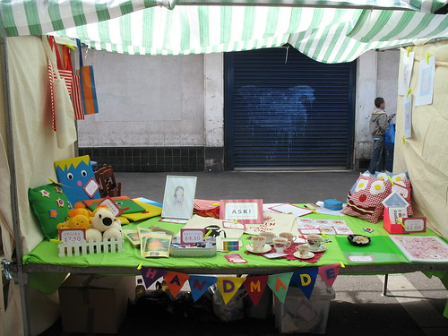 Brixton craft stall ii