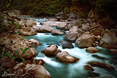 Rio Aguas Calientes (bks22) Tags: peru cusco aguas calientes aplusphoto peruvianimages