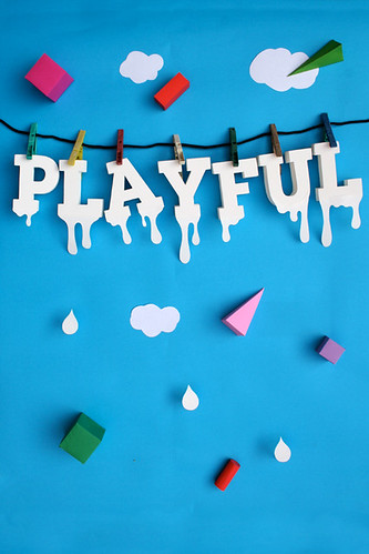Playful wet / Pablo Alfieri