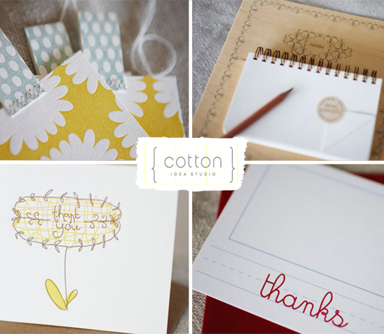 Cotton Idea Studio Discount