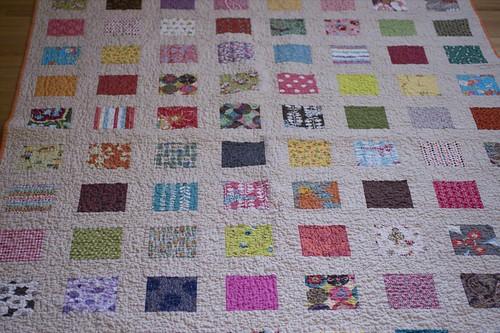 charm square quilt - check! - dontcallmebecky : square quilt - Adamdwight.com