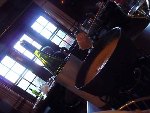 waldhaus fondue