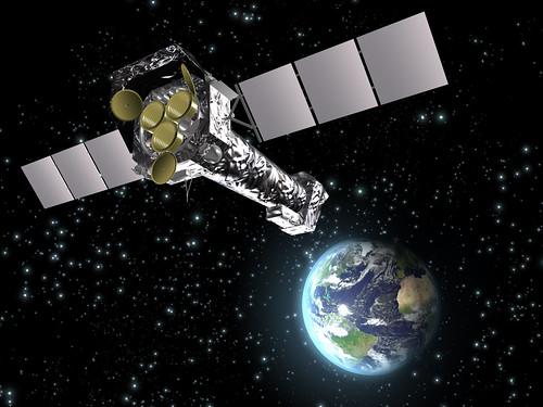 XMM Newton - Mission du télescope spatial 2680324256_3bbac3ce94