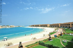 Welcome To Khairan Resort (A.alFoudry) Tags: blue sea sky cloud white green beach grass clouds swim umbrella canon eos sand crystal north deep bbq grill resort full frame chalet 5d kuwait usm fullframe grilling luxury canonef2470mmf28lusm ef kuwaiti persiangulf q8 abdullah  khairan brazier swmming 2470mm canon2470mm28l  canoneos5d f28l kuw q80 khoor  xnuzha alfoudry  abdullahalfoudry foudryphotocom