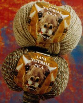 lana inca
