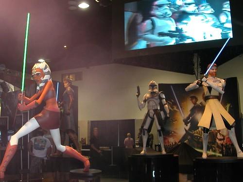 Jedi convention