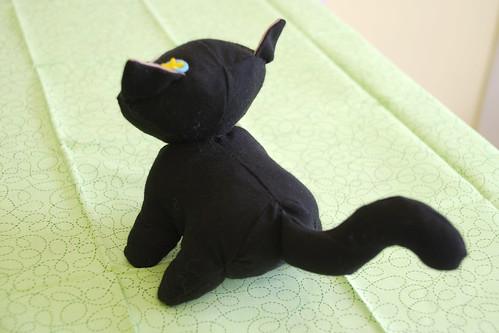 Doug's Cat 2