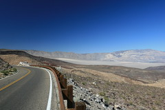 Entering Death Valley (Frank Kehren) Tags: california canon deathvalley f71 1635 panamintsprings canoneos30d us190 ef1635mmf28liiusm