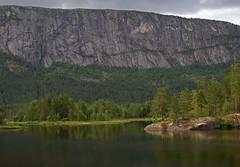Landscape Setesdal - 2