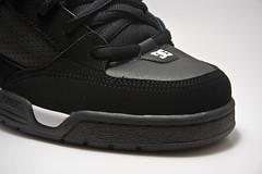 DC Shoe 3 July 29,2008 (Daniel DG Photo) Tags: usa shopping foot shoe dc close air wear clothes co mico command dgitalphotography