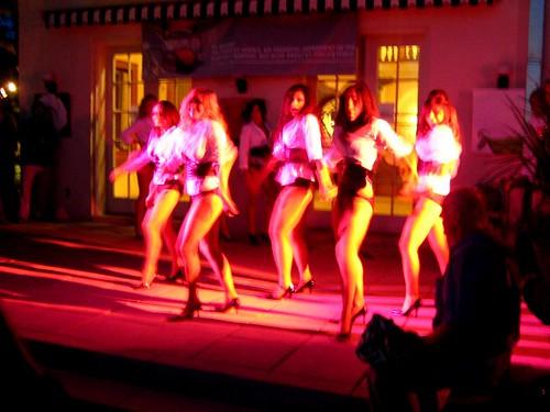 Austin Showgirls