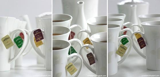Tea-tea-tea