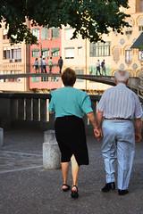 The Walk / La promenade